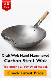 Best Carbon Steel Woks