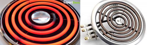 hot plate heating element
