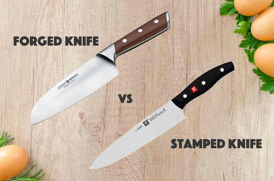 Forged-vs-stamped-knives