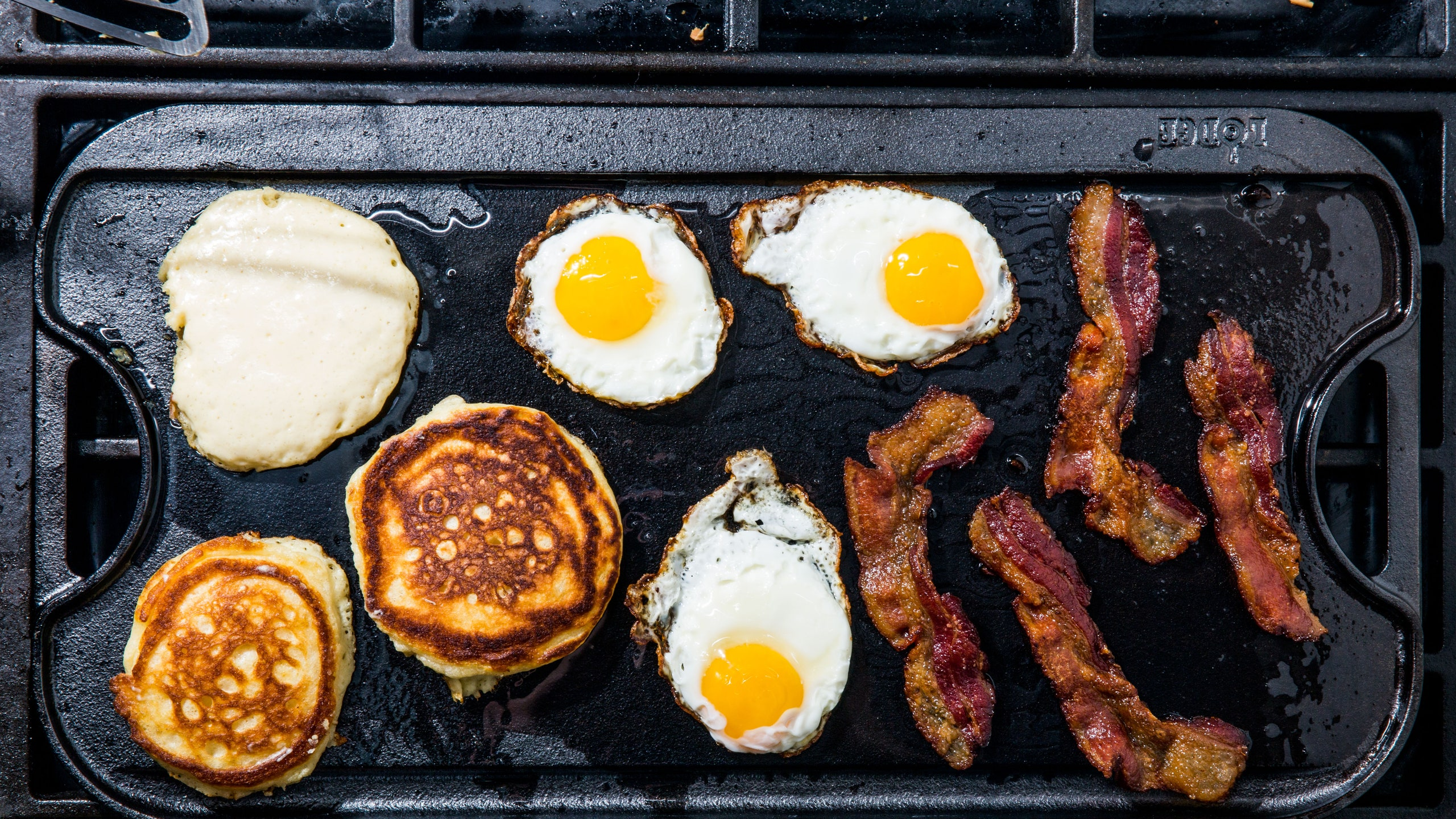 cooking-on-griddle